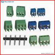 Screw Ground Terminal Block Manufacturer