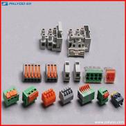 Spring Terminal Blocks&connector Manufacturer