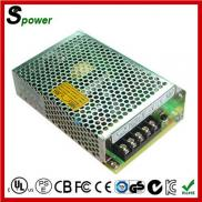 Waterproof 120w 10a 12 VDC Power Supply With Metal Manufacturer