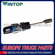 High Quality Clutch Booster For DAF OE: APGA1605P Manufacturer