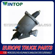 High Quality Clutch Booster For Renault OE: 501054 Manufacturer