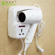 2014 Hotel Hot Sell Wall Mounted Hair Dryer Xiduol Manufacturer