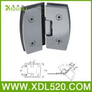 Fixed Arc-shaped 135 Degree  Glass Clamp  Manufacturer