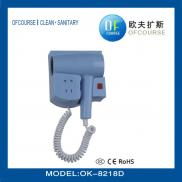 Wall Mounted Hair Dryer Manufacturer