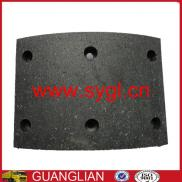 Dongfeng Truck Parts Front  Brake Pads  3501N-105 Manufacturer