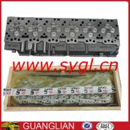 Genuine Engine Head Assembly 4928931 For ISLE Engi Manufacturer