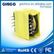 POT4020 20kHz-500KHz  Power Transformer  Manufacturer