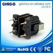 UU10.5 Compact Structure Radial Type Inductor Manufacturer