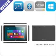 10.1 Inch Windows 8  Tablets  64GB And 3G Option B Manufacturer