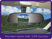 Bluetooth Rearview Manufacturer