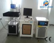 Fabric  CO2 Laser  Marking Machine  100w  Metal Tu Manufacturer