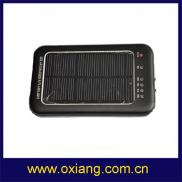 High Quality Full Accessories Solar Cell Phone Cha Manufacturer