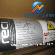 High Quality RECI 100W Z2  Laser Tube  Manufacturer
