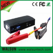 Jump Starter Battery Power Bank For 2014 Manufacturer