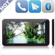 New 7inch MT8312 Dual Core Bluetooth And 3G  Phone Manufacturer