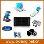 Solar Charger 23000mah For Video Camera Manufacturer