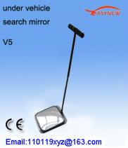 Under Auto Mirror With Rechargeable Battery Manufacturer