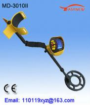 Underground Diamond Detector MD3010II With LCD Dis Manufacturer