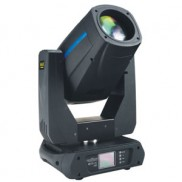 350W Spot and Beam Moving Head Light