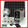100W  Solar Home System Features Manufacturer