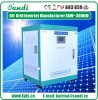 10kw Pure Sine Wave Solar Inverter with three-phase 400VAC