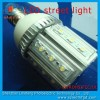 18*1 W Bridgelux LED Chip E40  LED Street Manufacturer