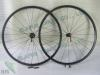24mm Clincher Rim Carbon Bicycle Wheel Manufacturer