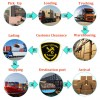 Door to Door Shipping Service to Singapore (Sea fr Manufacturer