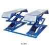 Thin Scissor Lift (GL1004) Manufacturer