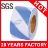 PE Blue and White Warning Tape (YST-WT-015) Manufacturer