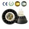 Cree LED Spotlight  3*2W-Thermally Conductive Pla Manufacturer