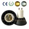 High-End  Cree LED Spotlight  3*2W-Thermally Condu Manufacturer