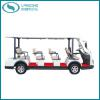 2012 New Design Electric Car Sightseeing/Shuttle/T Manufacturer