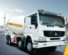 6-16 Cubic HOWO/Hino/Dongfeng Chassis Cement Truck Manufacturer