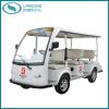 CE Electric Shuttle Bus Sightseeing Car (LQY081A) Manufacturer