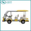 CE Electric Shuttle Bus Sightseeing Car with Gearb Manufacturer