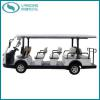 CE Electric Sightseeing Shuttle Bus 14 Seats (LQY1 Manufacturer