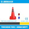PE Base Collapsible Cone for Railway and  Roadway  Manufacturer
