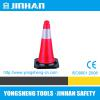 Safety  Roadway  Cone with High Vis Band (B-1006C) Manufacturer