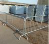 Stainless Steel Traffic Barrier (DQ09) Manufacturer