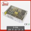 50W 5V 12V DC Output Dual Output  Switching Power  Manufacturer