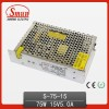 75W 15VDC Single Output Switched Mode Power Supply SMPS (S-75-15)