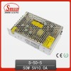 Single Output AC-DC Switching Mode Power Supply(SMPS) S-50-5