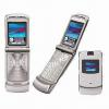 4-band  GSM  Mobile  Phone  with Emergency Call Fu Manufacturer