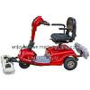 Three Wheel Electric Street Sweeper Electric Scoot Manufacturer