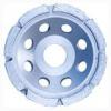 100mm Abrasive Disc Single Row Cup Grinding Wheel Manufacturer