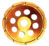 Abrasive Disc Single Row Cup Grinding Wheel Manufacturer