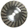 Aluminum Turbo Cup Wheel for Granite and Marble Manufacturer
