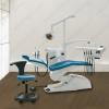 Chair  Mounted  Dental  Unit (Hanging Hose D3DU03 Manufacturer