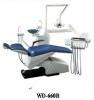 Chair  Mounted  Dental  Unit (WD-660B) Manufacturer